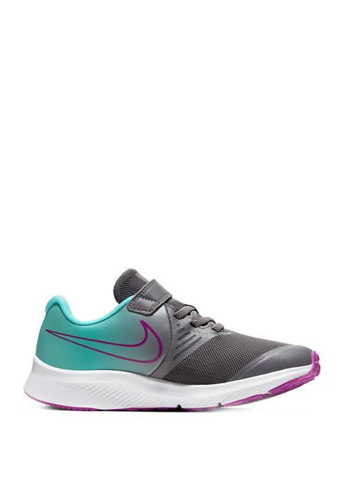 Nike® Girls Star Runner 2 GPS Sneakers