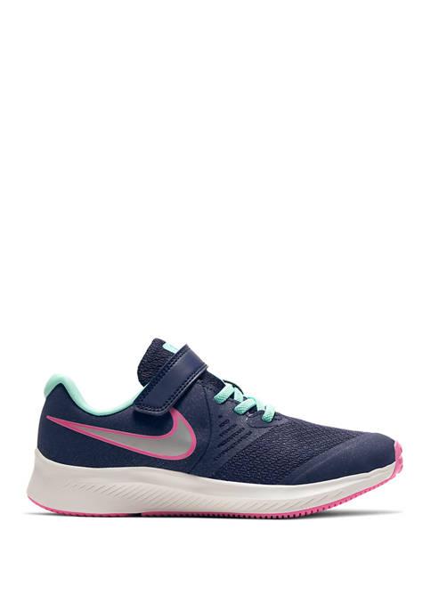 Nike® Youth Girls Star Runner GPS Sneakers