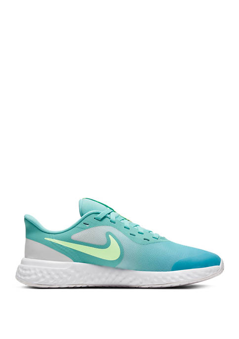 Nike® Youth Girls Revolution 5 Sneakers