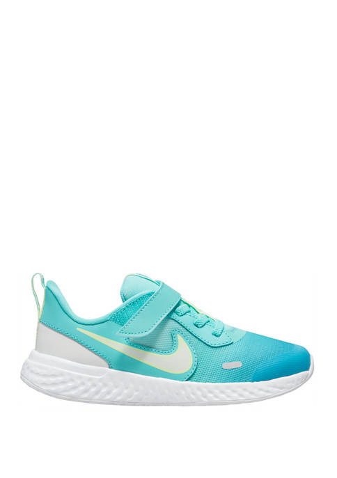 Nike® Toddler/Youth Girls Revolution 5 Sneakers