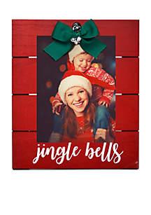 Jingle Bell Clip Frame