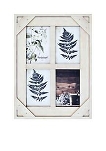 Reclaimed Collage Whitewash Plankwood