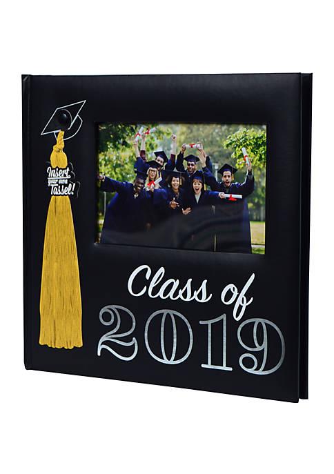 New View Class of 2019 Tassel Photo Album