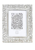 5 in x 7 in Mixed and Mingle Natural Resin Frame