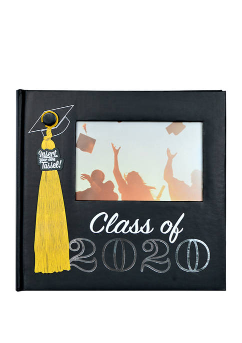 New View Class of 2020 Photo Album