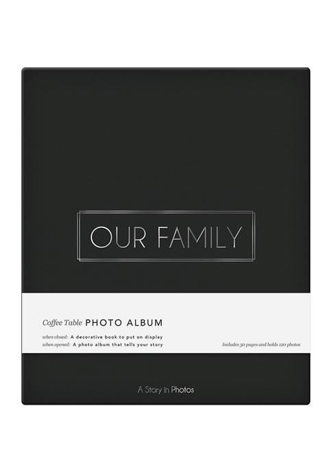 New View Our Family Photo Album