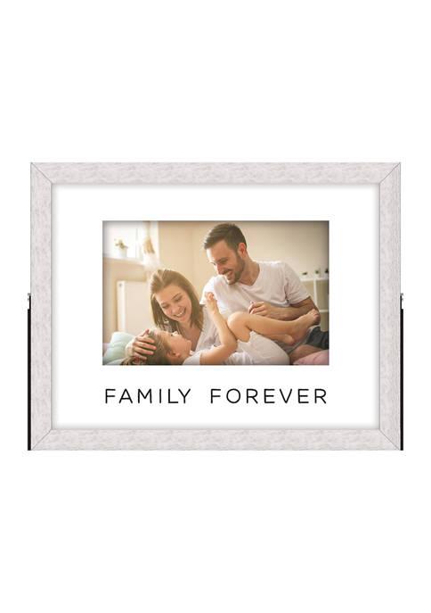 New View Family Forever Frame