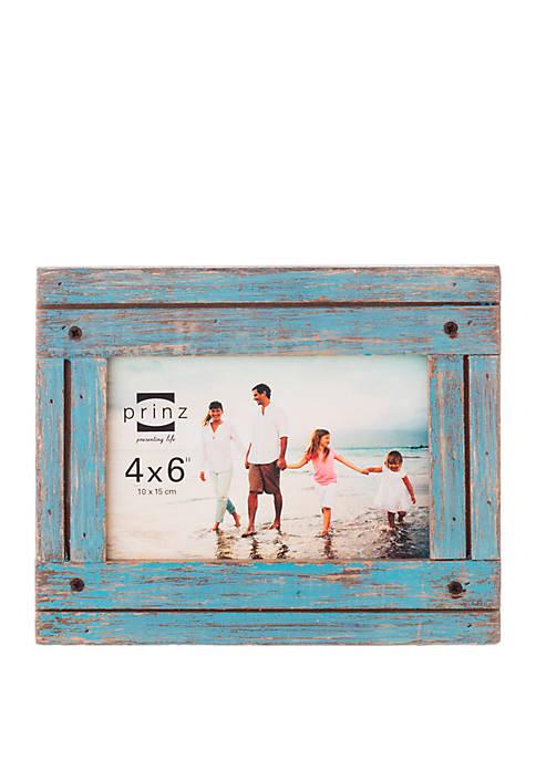 4 inch x 6 inch Homestead Frame