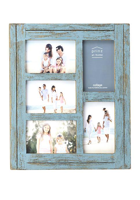 Homestead Collage Frame