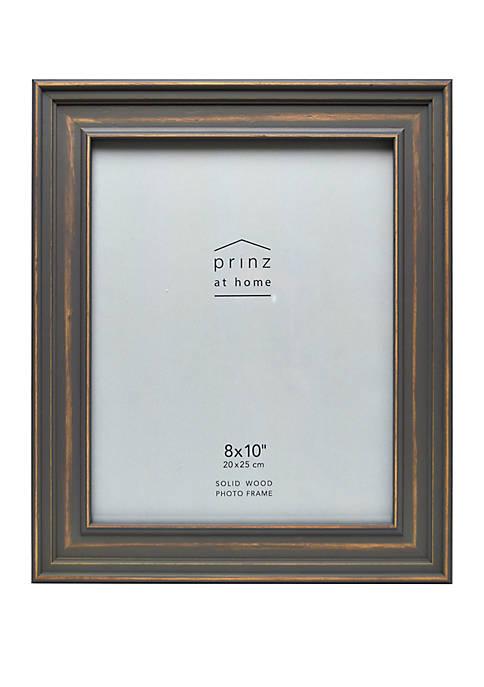Cottage Gray Frame- 8x10