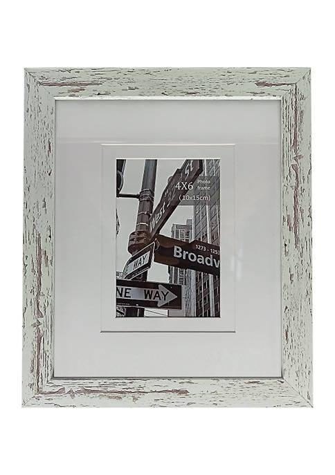 Matted Sage Frame
