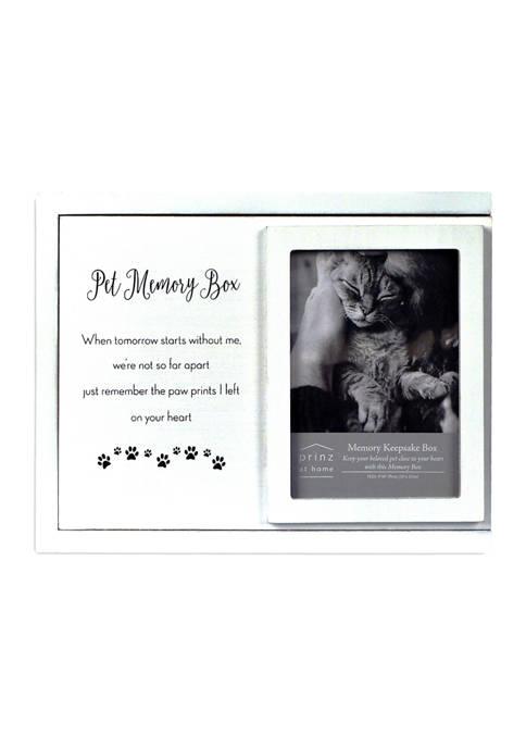 Pet- Rememberance Box, Cat