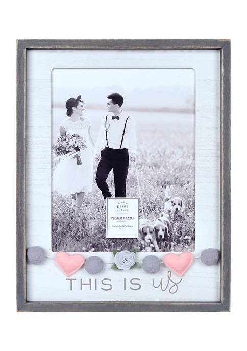 Wedding Frame- This Is Us