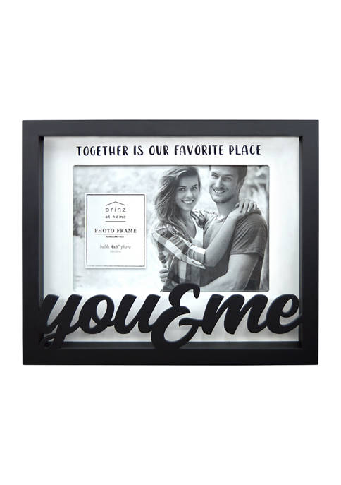 New View Sentiment Frame- Boxed Word Frame, You