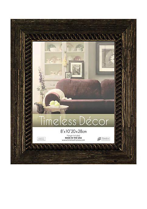 Timeless Frames Fiona Brown 8x10 Frame