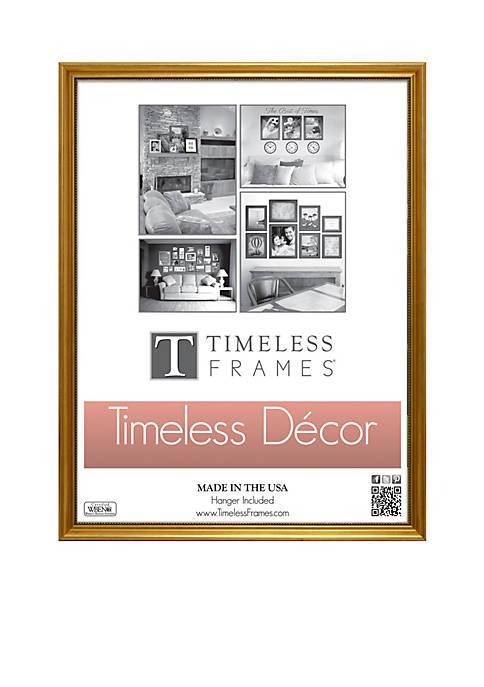 Timeless Frames Astor Gold 16x20 Frame