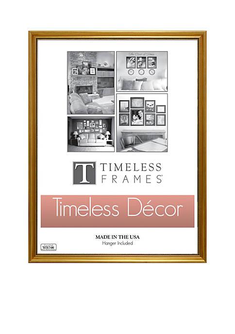 Timeless Frames Astor Gold 11x14 Frame
