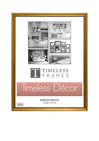Timeless Frames Astor Gold 9x12 Frame - Online Only   belk