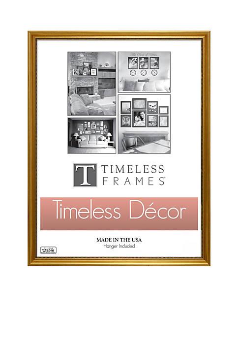 Timeless Frames Astor Gold 9x12 Frame - Online Only | belk