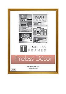 Timeless Frames Astor Gold 9x12 Frame Online Only Belk