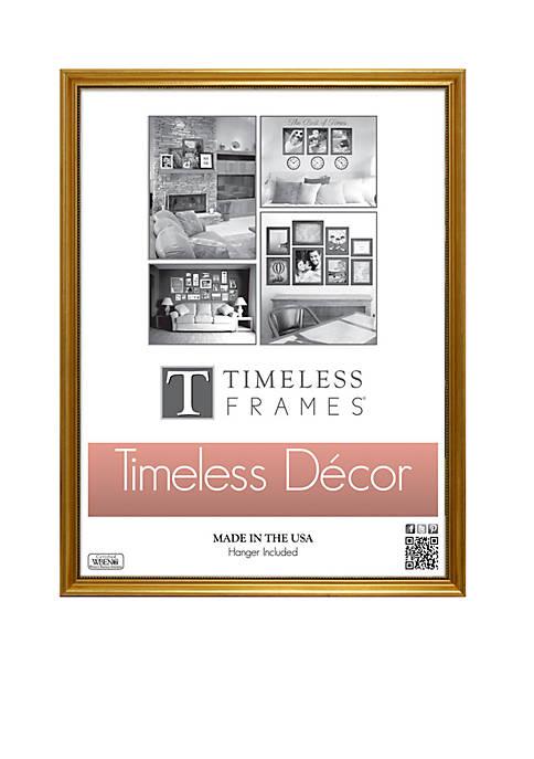Timeless Frames Astor Gold 8x10 Frame
