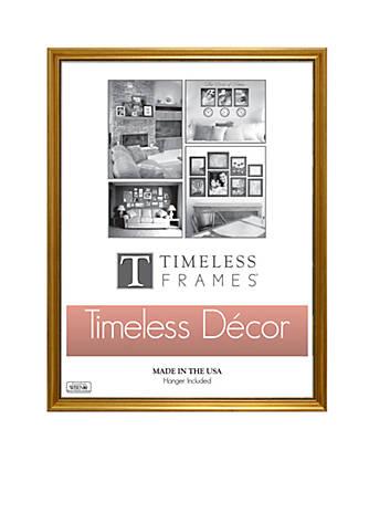 Timeless Frames Astor Gold 11x17 Frame - Online Only | belk