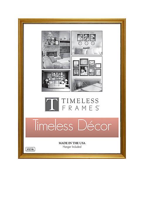 Timeless Frames Astor Gold 11x17 Frame