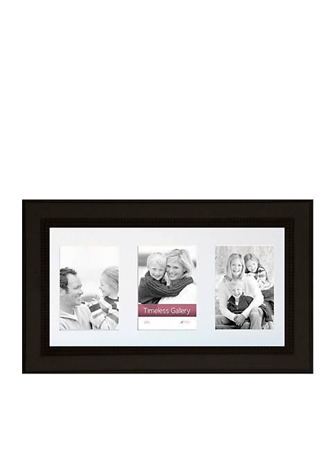 Timeless Frames Stockton Black 5x7 Collage Frame