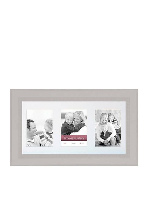 Timeless Frames Stockton White 5x7 Collage Frame