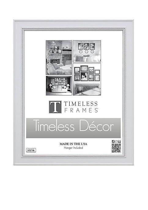 Timeless Frames Stockton White 8x10 Frame - Online Only | belk