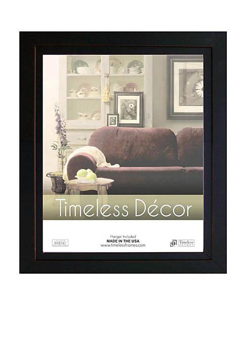 Timeless Frames Studio Black 11x14 Frame