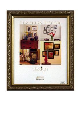 Timeless Frames Carrington Gold 11X14 Frame