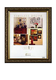 Carrington Gold 8x10 Frame - Online Only