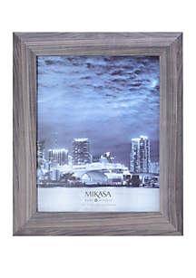 Melannco International Gray 8 in x 10 in Frame