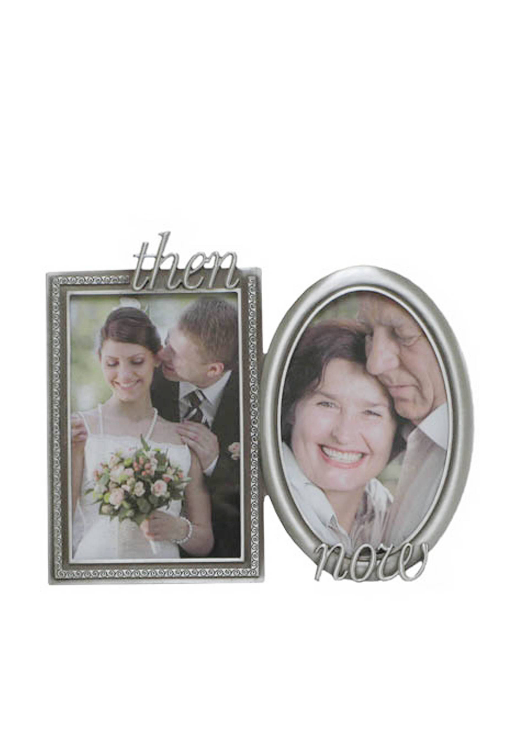 Fetco home dcor then now double frame belk images jeuxipadfo Gallery