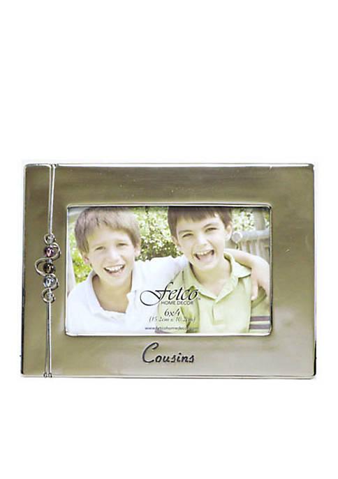 Rosen Cousins Frame