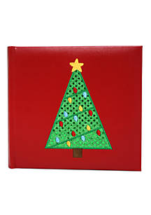 Fetco Home Décor Christmas Tree 2 Up Album Belk
