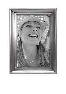 Concourse Pewter 4x6 Frame