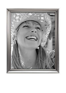 Concourse Pewter 8x10 Frame