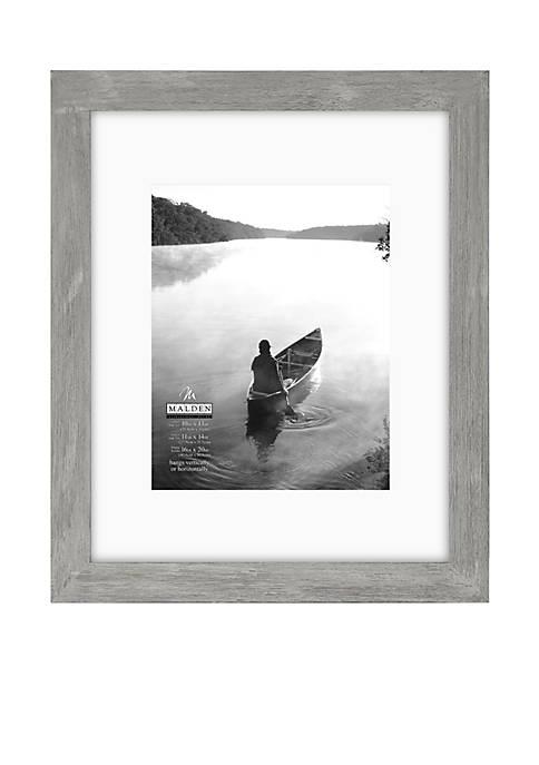 Driftwood Gray 11x14 Frame