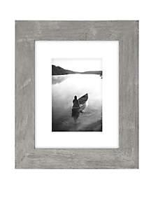 Driftwood Gray 5x7 Frame
