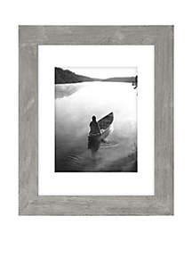 Driftwood Gray 8x10 Frame