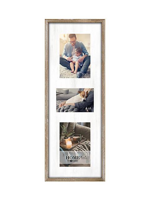 Malden Rustic Home Frame