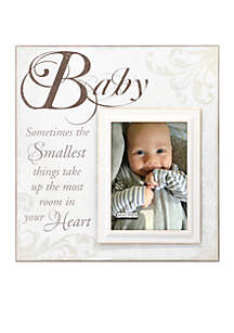 Baby 5 x 7 Frame
