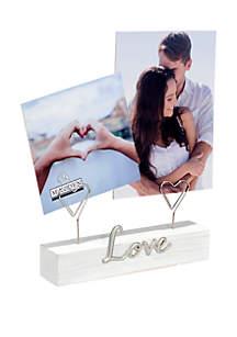 Love Photo Clip