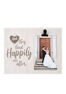 And They Lived Happily Ever After Clip Frame