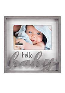 Hello Baby 4\