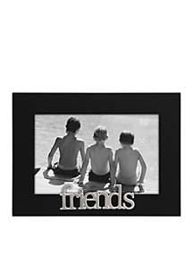 Friends 4x6 Frame
