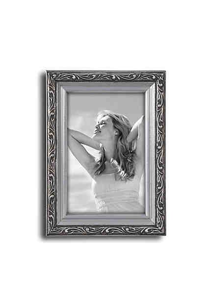 Silver Picture Frames | belk