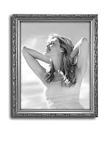 Silver Bezel 8x10 Frame